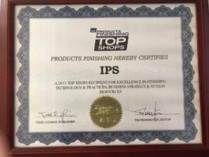Topsshopscertificate2015